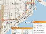 Miami Trolley Coral Way (free ride)