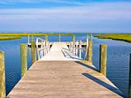 Kayak Docks