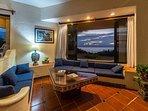 Nicte Ha living room
