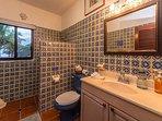 Lower Bedroom Bath