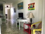Open Concept/Living, Dining, Kitchen