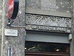 ristorante adiacente