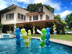 Santa Clara Beach House Residence
