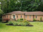 Spacious vacation rental home in Louisville, KY!