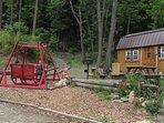 Fox Den at Turtle Rock Hollow