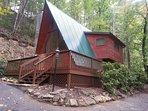 cubys cabin
