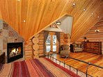 Paradise Mountain Master Suite