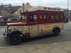 Take the Last of The Summer Wine vintage bus tour