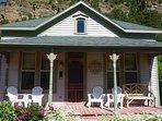 Wild Bill Cottage