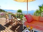 Balcony Villa Mimosa