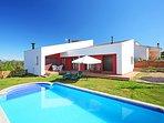 4 bedroom Villa in Vidreres, Catalonia, Spain : ref 5058946