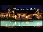 We look forward to welcoming you to our little piece of Heaven in Bali