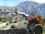 Pretty mountain villages to explore