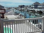 Single home on the most beautiful spot, 5 min. to OC boardwalk, bring your boat!