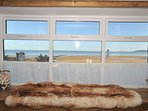 Room 5 window view
