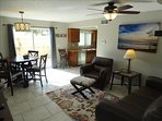 Just 800 Feet from the Beach! NEWLY Remodeled 445 Monroe is your Vacation Destination!
