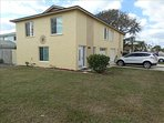445 is a 3 Bedroom 3 Bath FULL TOWNHOUSE!