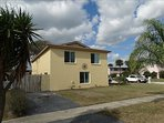 445 means PRIVACY! A STANDALONE building in a QUIET and VERY NICE Seaside Neighborhood just 800 feet from the Beach!