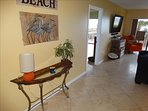 104 is your LUXURY Unit in Downtown Cocoa Beach close to everything!