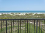 The INCREDIBLE LUXURY Unit #61!  DIRECT Oceanfront!