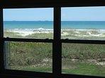 Master Bedroom Window View!  Stunning!