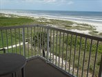 END UNIT, Corner Balcony! OCEANFRONT Unit 69 is our BEST Direct Oceanfront View!