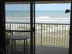 EVERYWHERE you are in the unit is a PERFECT Opportunity to SEE the Ocean! WOW!