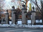 Princeton University.