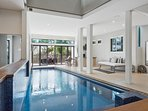 'Magnificent Beachfront Home Noosa'