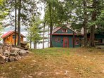 Come escape to this serene Hague vacation rental cottage!