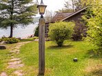 This charming Hague vacation rental cottage is the ideal Lake George retreat!