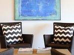 Hunter Valley Accommodation - Ironbark Hill Retreat - Living Room