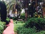 Jardines Urbanización