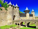 Unmissable Carcassonne