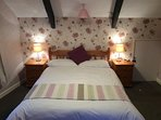 Smithy double bed