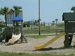 Oceanfront Playground