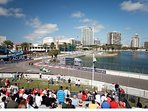 March - Grand Prix Racing in St Pete.