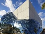 Salvador Dali Museum of Art