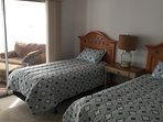 GUEST BR  New furniture and mattresses