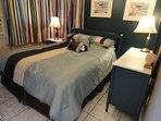 Artist Suite Standard One Bedroom Condo