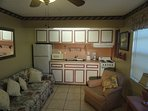 English Cottage Suite Standard One Bedroom Condo
