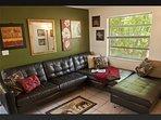 Oriental Suite Deluxe (larger) One Bedroom Condo