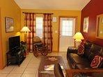 Santa Fe Suite Deluxe (larger) One Bedroom Condo