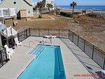 Surfside Villas Swimming Pool!