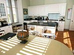 Spectacular attention to detail means that this is a very easy house to holiday in