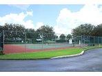Berkshire Lakes Community Tennis Courts