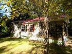 Old World Village Cabin #2