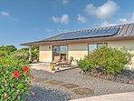 An unforgettable Kailua-Kona retreat awaits you at this beautiful vacation rental house!