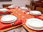 Food,Plate,Dining Table,Furniture,Table