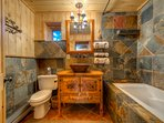 Guesthouse Bath